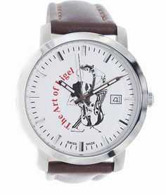 Swiss Watches for Men 🕐The Art of Ligel Swiss Men's Classic Watches💗are made in Switzerland 👼 - Genuine Leather Watch Band 💗🕐 - Swiss Quartz Movement - ☄️⏱ Water Resistant 🩸- 2 to 3 days FREE shipping to US - 👝 #swiss #swissmade #swissalps #swisswatch #watches #watchesofinstagram #WatchEssentials #swisswatches #swisswatches24 #swisswatchesblog Swiss Watches For Men, Leather Watch Bands, Watch Case, Gifts For Father, Stainless Steel Watch, Switzerland, Quartz, Free Shipping, Classic