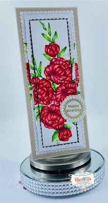Copic Pens, Gift Vouchers, Layers, Happy Birthday, Watercolor, Stitch, Friends, Floral, Projects
