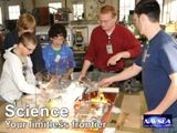 NAVSEA Science, Technology, Engineering, Mathematics (STEM) Education and Outreach