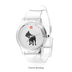 DOG WATCHES | pet jewelry, clock | UncommonGoods