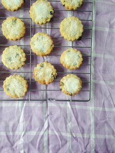 Sometimes the simplest recipes are the best. I first had these Easter biscuits at my boyfriend's family's house, as one of about 10 amazing bakes made by his mum. She kindly gave me the…