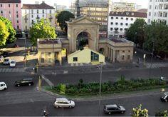 Scheda location » MilanoLocation http://www.milanolocation.it