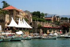 Byblos is the Greek name of the Phoenician city Gebal. A Mediterranean city in present-day Lebanon under the current Arabic name of Jbeil.Was also referred to as Gibelet during the Crusades. It is believed to have been 1st occupied around 5000 BC, & according to the legendary Phoenician historian Sanchuniathon, it was built by Cronus as the first city in Phoenicia.Today it is believed by many to be the oldest continuously-inhabited city in the world & is a UNESCO World Heritage Site…