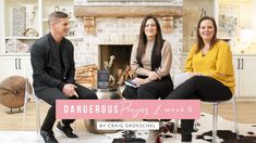 Proverbs 31 Ministries Online Bible Studies - Dangerous Prayers Week 6 with Craig Groeschel Dangerous Prayers, Proverbs 31 Ministries, Online Bible Study, Bible Studies, Daily Devotional, Ministry