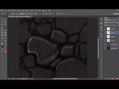 "CGI Game Art Tutorial HD: ""Creating Tileable Textures in Photoshop"" - by 3dmotive - YouTube"