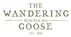 The Wandering Goose in the Capitol Hill Neighborhood. Rumor has it the biscuits are divine.....