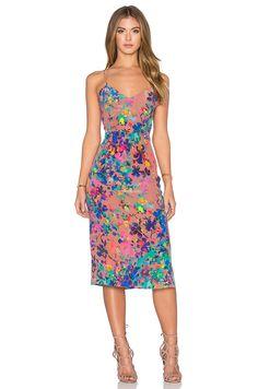 Kaci dress by Sam&Lavi  Available at Brigitte & Stone 11677 San Vicente Blvd. Suite 111 Los Angeles, CA 90049 Tel: 310-935-2858