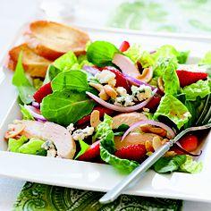 Scrumptious Salads | FabFitFun by Giuliana Rancic