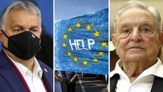 EU court rules against Hungary's Viktor Orban over Soros university | Euronews Liberal Views, Strange Things Are Happening, The Bloc, Student Protest, George Soros, Educational Activities, Hungary, University