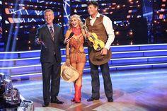 Michael Waltrip & Emma Slater Dancing With the Stars Foxtrot Video Season 19 Week 8 #DWTS #MichaelWaltrip