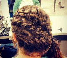 #Braids with a #twist