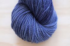 Items similar to Hand dyed Superwash Aran BFL yarn / Violet storm blue grey hand dyed squishy BFL yarn / superwash bluefaced leicester wool yarn on Etsy Leicester, Wool Yarn, Blue Grey, My Etsy Shop, Trending Outfits, Unique Jewelry, Handmade Gifts, Vintage, Kid Craft Gifts