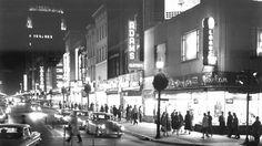 Iconic Lehigh Valley stores: Hamilton Street, Allentown