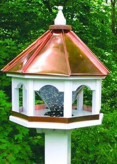 Wild Birds Unlimited, Gazebo, Outdoor Structures, Outdoor Decor, Home Decor, Kiosk, Decoration Home, Room Decor, Pavilion