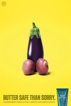 Advertisement by Dollar Shave Club, United States Clever Advertising, Print Advertising, Advertising Campaign, Print Ads, Street Marketing, Viral Marketing, Guerrilla Marketing, Graph Design, Ad Design