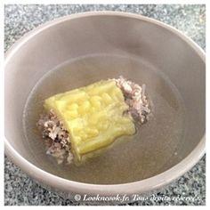 Concombre amer, une autre recette de ce légume exotique. on http://lookncook.fr