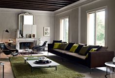 FIND YOUR INSPIRATION B&B ITALIA HOME 10