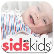 SIDS and Kids Safe Sleeping - how to keep your baby safe when sleeping.