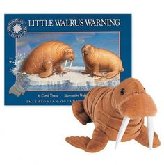 Little Walrus Warning