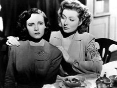 1942 - 'Mrs. Miniver' | Teresa Wright, left, stars with Greer Garson, who also won an Academy Award for her performance.