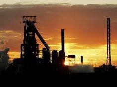 Image result for welsh artists steel industry