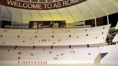 ROMA   Nuovo stadio - Page 837 - SkyscraperCity
