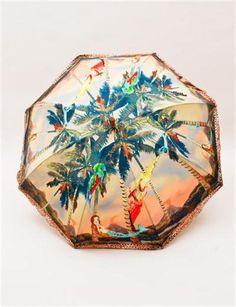 Umbrella by Tsumori Chisato