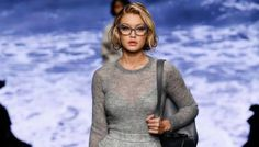 From the runway to the streets: Eye like this trend via @stylelist | http://aol.it/1MeFoeq