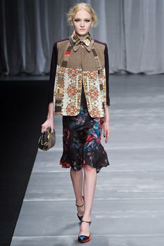 Antonio Marras Fall 2012 Ready-to-Wear - Collection - Gallery - Style.com