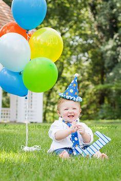 1st Birthday    © Amanda Plavich Photography