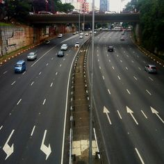 Ligação Leste-Oeste (São Paulo, SP)  Foto de @estevaorizzo http://instagr.am/p/JsbkhEKiDI/