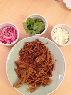 Dr. Pepper Adobo Pulled Pork, somehow this actually sounds good!
