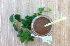 This smoothie tastes like a decadent dessert, but is actually surprisingly healthy. Don't be put off my the spinach - the chocolate and mint flavours are so strong you won't taste it - I promise! You know mint is great for the digestion, but it also stimulates the digestive enzymes that absorb nutrients from food, turning the fat we consume into usable energy - making it great for weight loss too!