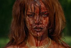 Rihanna Goes on a Gruesome Revenge Spree in 'Bitch Better Have My Money ... Bitch Better Have My Money  #BitchBetterHaveMyMoney
