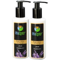 GoAyur Body Lotion for Dry Skin, Lavender >>> For more information, visit image link. (This is an Amazon Affiliate link and I receive a commission for the sales)