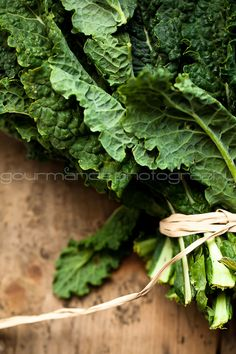 Kale Powder | Your Daily Dose of Green @Sylvie | Gourmande in the Kitchen