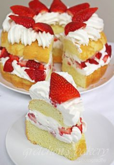 strawberry-shortcake-two-ways