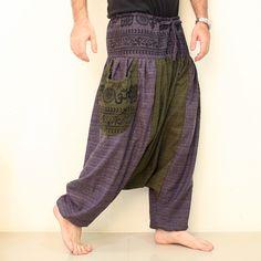 Parkour Harem Pants Men. Buy Cheap Yoga Pants. We ship worldwide. #yogapants #yoga #namaste