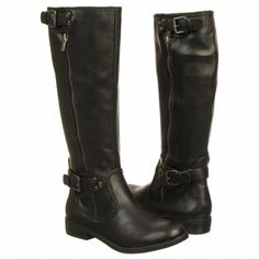 Need a pair of black boots