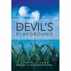 Reviewed by Katelyn Hensel for Readers' Favorite  In The Devil's Playground, book one of Cynthia Sens's Sapphire Staff Series, we meet Mel Taylor. Mel is your average, middle-aged man living in the 21st century and working as a genealogist. But with Mel, what you get on the surface isn't all that is true. He transcends time, in a manner of speaking, by living almost a century and appearing half his age. Nightmares of the brutal battles of World War II plague his sleep, and he struggles to…