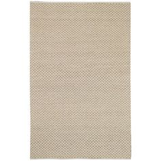 Found it at Wayfair - Sahara Beige Chevron Area Rug . for living room - in navy