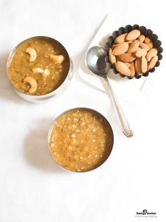 WISHING READERS HAPPY NEW YEAR!!!starting this year with our traditional payasam recipe and this recipe is our family favorite and we make this everytime for special occasions.Pasiparuppu payasam get modified by adding javvarisi or sabudana or sago pearls. #foodiehalt Lemonkurry Javvarisi Pasiparuppu Payasam Recipe - Sabudana Moong Dal Kheer http://www.foodiehalt.com/javvarisi-pasiparuppu-payasam-recipe-sabudana-moong-dal-kheer/