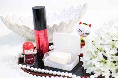 ASTALIFT FOUNDATION sponge- #astaliftfoundation #astalift #makeupbase #foundation #makeupreview