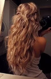 beach wave perm - Google Search