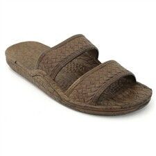The original classic Pali Hawaii Jesus slide sandal with the turtle imprint on the bottom of the sandal is famous for it's comfort. Once you try this soft sandal on you will notwant to take them off Jesus Sandals, Slide Sandals, Spring Outfits, Turtle, Super Cute, Unisex, Shoe Bag, My Style, Brown