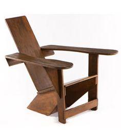 Adirondack Westport Chair