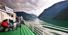Sognefjord, Norway | 10 Unbelievably Beautiful Places You've Probably Never Heard Of