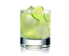 Melon Splash / Cocktail Recipe - Melon and citrus mix with whiskey www.cocktail-db.com