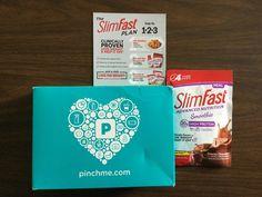 Free Slimfast Advanced Nutrition Smoothie sample #freestuff #freebies #samples #free