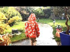 Magic Raincoats Version 5 music by Westy Reflector (NY)